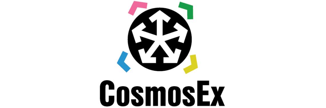 CosmosEx web shop